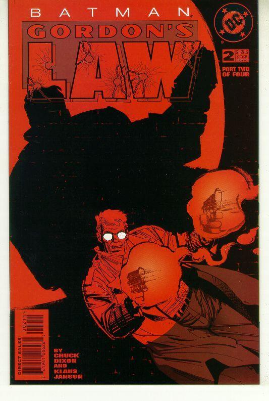 Batman gordons law  02