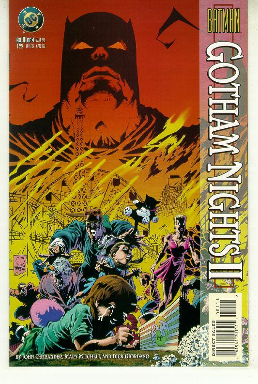 Batman gotham nights ii  01