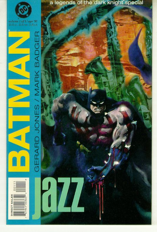 Batman jazz  01