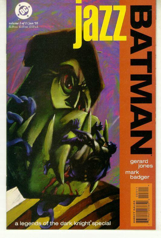 Batman jazz  03