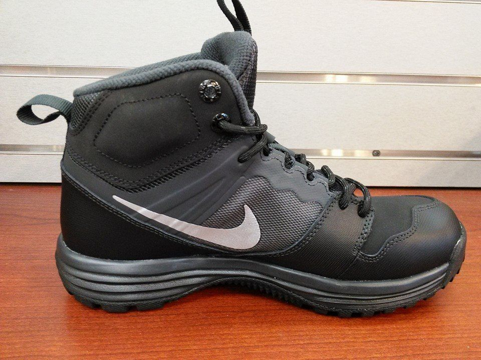 b5e14a45 Nike Dual Fusion Hills Mid Boots GS Youth Boys Leather Boots NEW # 7 -  $59.99 · Advanced search for Nike Pajama Set