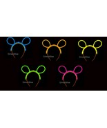 Set of 5 Assorted Glow Bunny Ears - $8.50