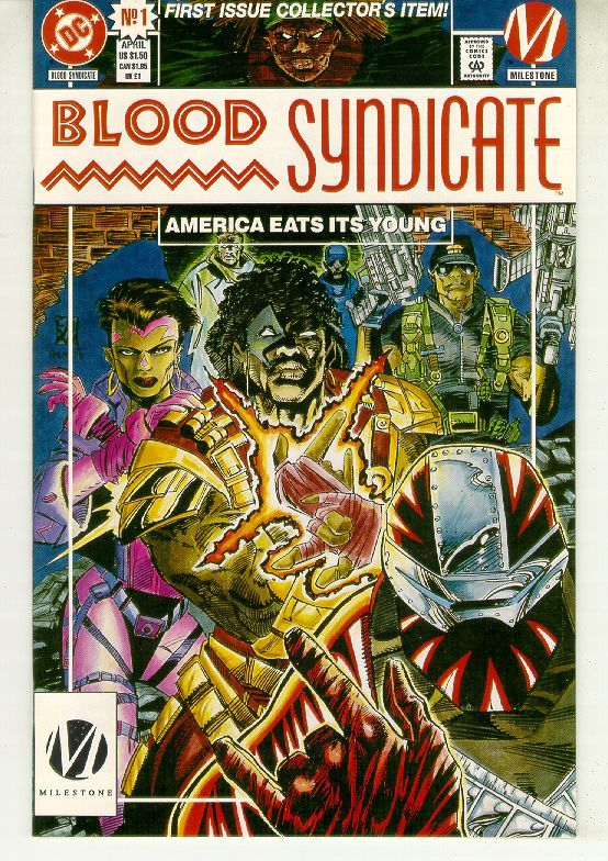 Blood syndicate  01
