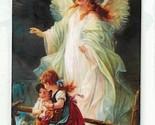 Laminated prayer card   angel la guardia 300.0054 001 thumb155 crop