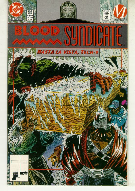 Blood syndicate  05