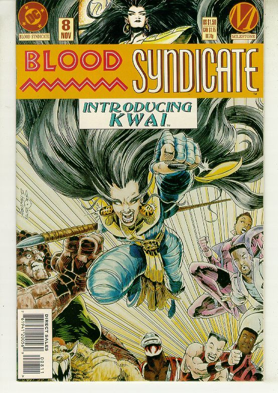 Blood syndicate  08