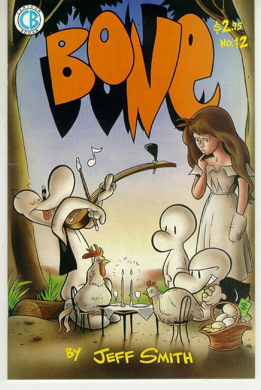 Bone  12