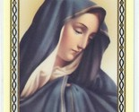 Laminated prayer card   viren dolorosa 300.0057 001 thumb155 crop