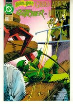 BRAVE and the BOLD #5 (1991) NM! ~ GREEN ARROW! - $1.00