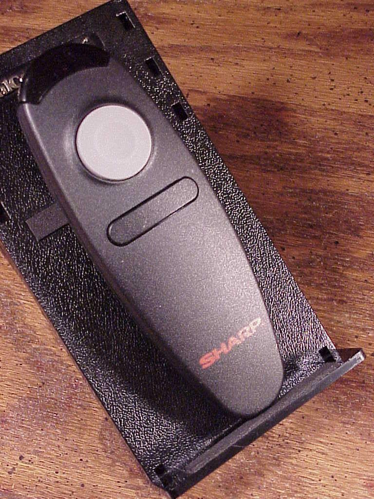 Sharp remote remotepoint  1