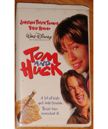 Tom and Huck (1996, VHS) Freebie! You just pay the shipping! - Freebie