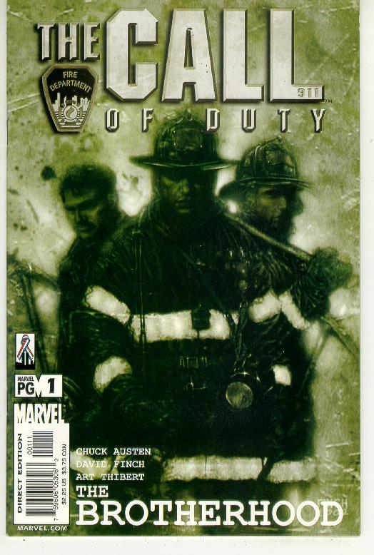 Call of duty the brotherhood  01