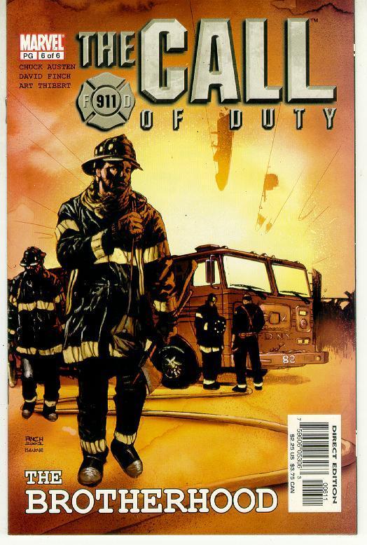 Call of duty the brotherhood  06