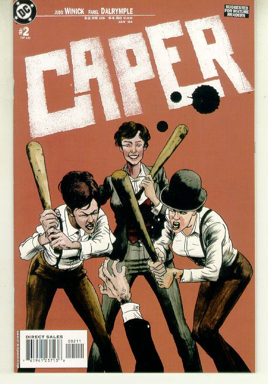 Caper  2