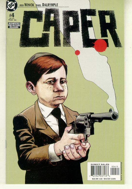 Caper  4