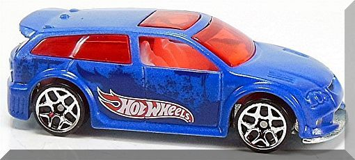 Hot Wheels Color Shifters - Audacious #BHR27 - #2/48 (2014) *White Edition*