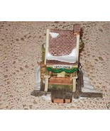 Dept 56 * Dickens Village * Childe Pond * Retired 1991 - $19.80