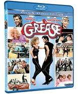 Grease [Rockin' Rydell Edition] [Blu-ray]  - $4.95