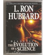 Dianetics : The Evolution of a Science by L. Ron Hubbard, CD Isaac Hayes... - $9.64