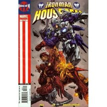 Iron Man House of M 3 or 3 [Paperback] by Marvel - €3,19 EUR