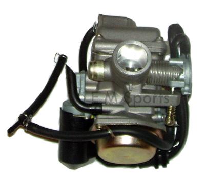 Carburetor Carb Parts Engine Motor Part For 150cc Helix 150 Go Kart 4 Wheelers