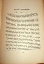 Judaica PESACH Passover Augusto Segre Roma 5726- 1966 Book Italian Vintage  image 6