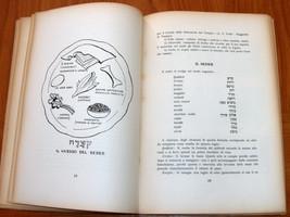 Judaica PESACH Passover Augusto Segre Roma 5726- 1966 Book Italian Vintage  image 7