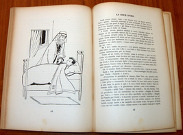 Judaica PESACH Passover Augusto Segre Roma 5726- 1966 Book Italian Vintage  image 10