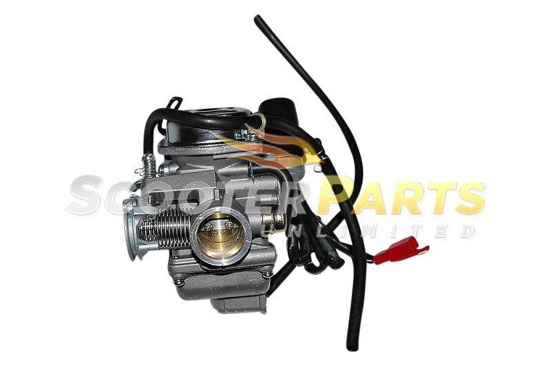 Carburetor Carb Engine Motor Parts For DAZON RAIDER 150 Go Kart 4 Wheelers 150cc