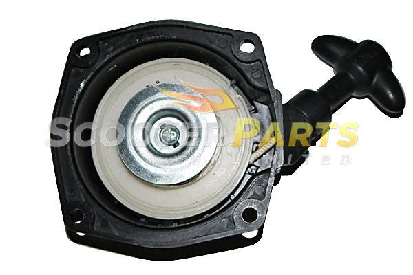 Pull Start E-TON IXL RASCAL 40 RXL VIPER JR40 40CC 41CC 41.5CC Atv Quad 700118