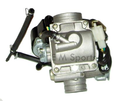 Carburetor Carb Motor Parts 150cc Vento 150 Shenke 150 Gas Scooter Moped Bike