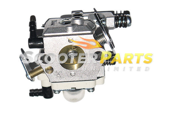 Performance Carburetor For 26cc Exceed Racing RC Boat Ship GS260M Motor Engine