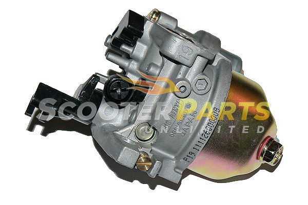 Carburetor Carb Parts For Earthquake Chipper Shredder Viper Engine Motor 196cc