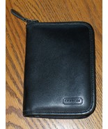 Coach Ipod Palm Case Smart Phone Leather Holder - $14.97