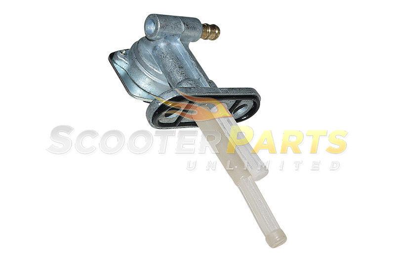 600cc GAS FUEL TANK SWITCH VALVE Parts For YAMAHA XT600 Enduro Dirt Pit Bikes