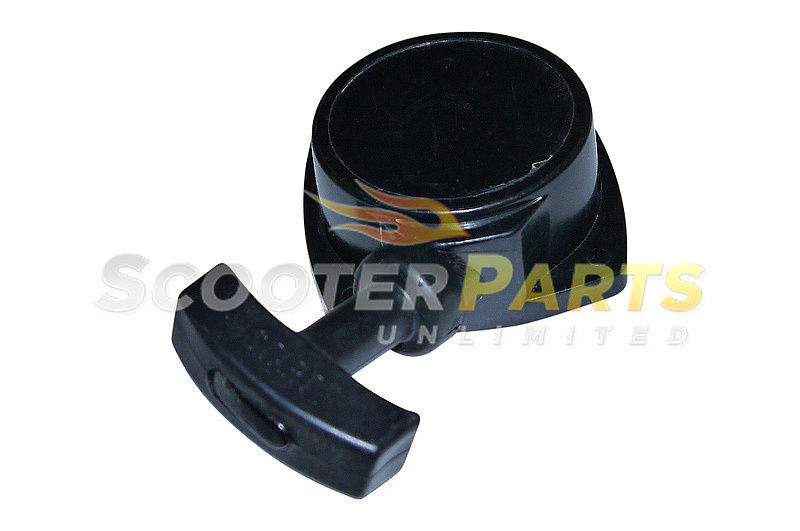 Pull Start Recoil Starter Parts For 40cc Gas Scooter Moped Blade-Z TPB-400GX GS