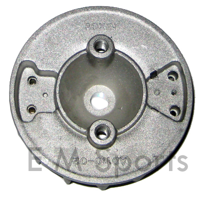 Pull Start Recoil Flywheel Parts MotoTec 33cc Mini Pocket Bike Parts MT-GP MT-03