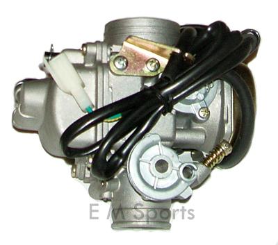 Carburetor Carb Motor Part 150cc Eaglecraft 150 Retro 150 Gas Scooter Moped Bike