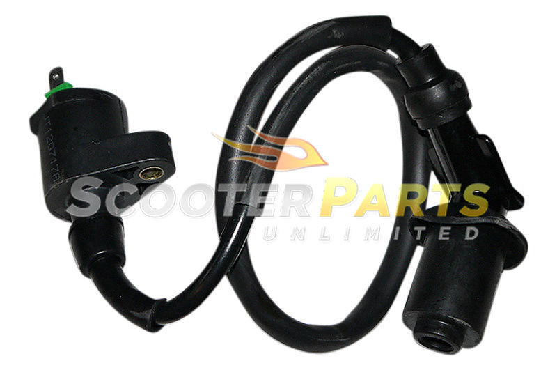 Ignition Coil Module Motor For 150cc Go Kart 4 Wheelers TOMBERLIN CROSSFIRE 150