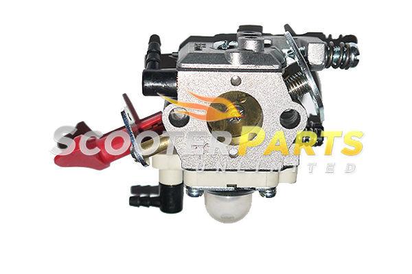 Carburetor 30.5cc King Motor 2.0 EX KSRC-002 Zonda 1 2 Baja Buggy RC Car Truck