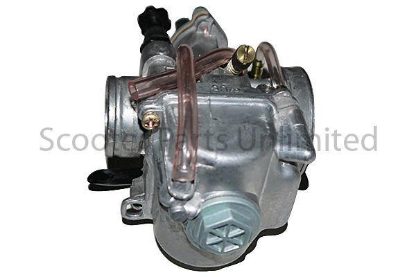 KOSO 34mm Carburetor Jets 80cc 85cc 125cc Honda CR80 CR85R CR125 Trail Dirt Bike