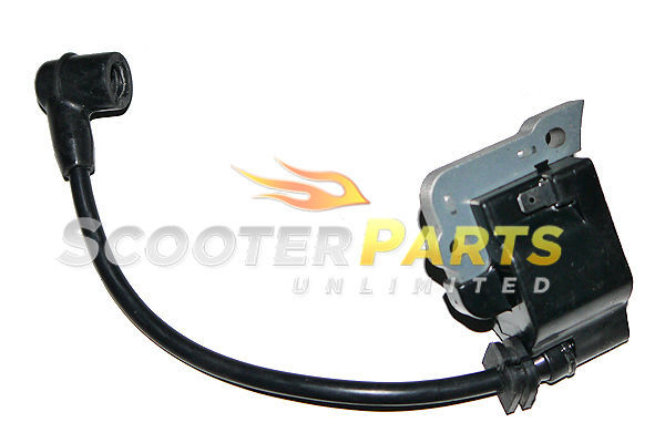 Ignition Coil Module Engine Motor For 26cc Losi 4WD Off-Road Truck RC Car Truck