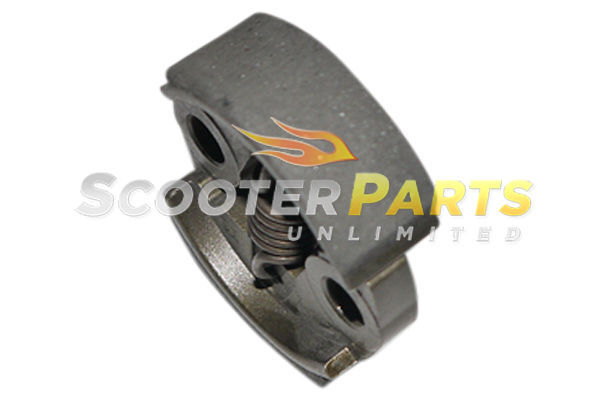 Clutch Assembly Spring 23cc Goped Stand Up Gas Scooter Chung Yang CY23RC R230