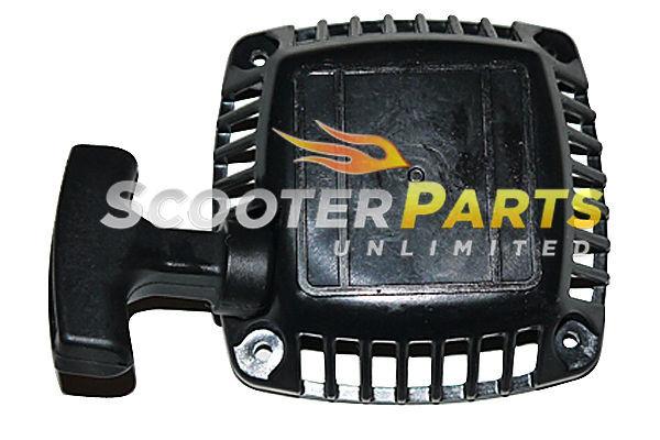Recoil Starter 23cc 26cc RC Car HPI Racing FUELIE 23 K23 26S K26 Engine Motor
