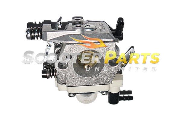Performance Carburetor Engine Motor Part For 26cc Losi 4WD Off-Road Truck RC Car