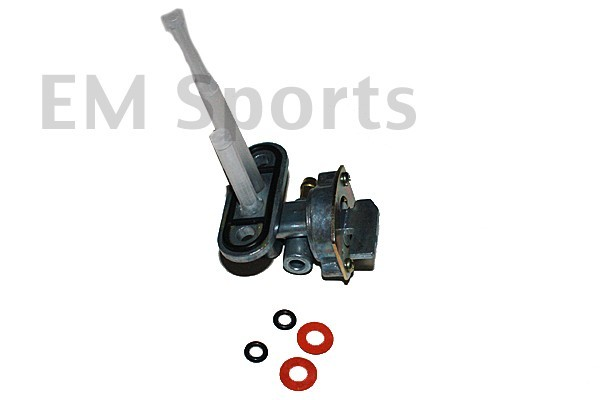 90cc 125cc Gas Fuel Tank Switch Valve For and 50 similar items