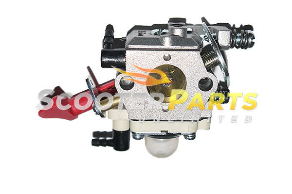 Carburetor Part For 30.5cc King Motor T1000A T1000 T2000 4WD Desert RC Car Truck