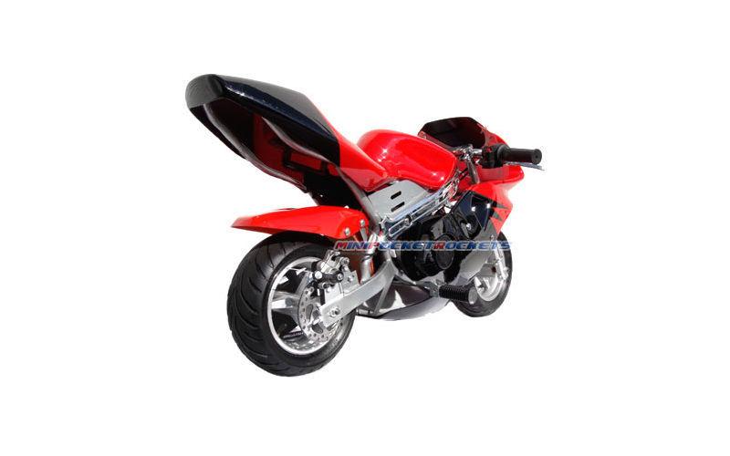 4 Stroke Gas 39cc 40cc Mini Moto Pocket Bike Parts Blade GP-RSR Carburetor Carb