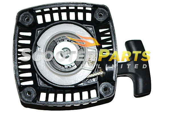 Recoil Starter Pull Starter For 30.5cc Roven Baja Buggy Porsche 911 RC Car Truck