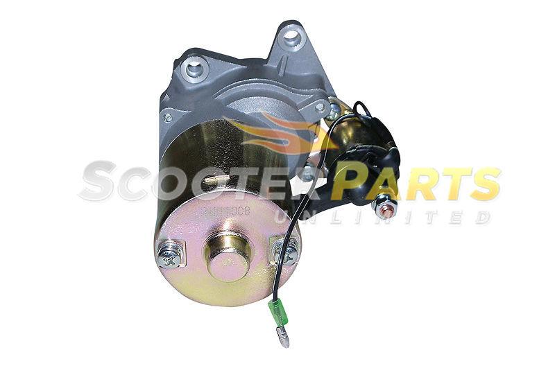 Taco 22 100B Mini Bike 5.5HP 6.5HP Engine Motor Electric Starter Motor Solenoid